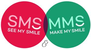 SMS&MMS Logo